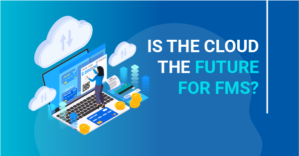 Is the cloud the future for financial management systems?