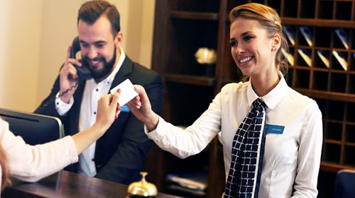 How can a financial management solution help your hotel?