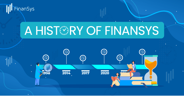 The FinanSys Story: Getting to Know the Leading Financial Management Solutions Provider
